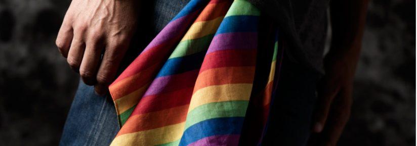 pantalon gay