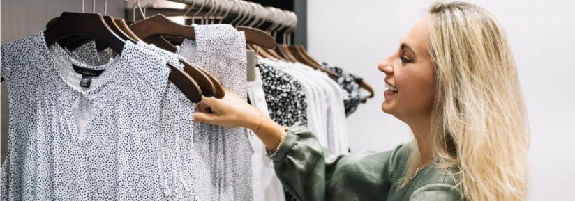 vêtement femme à la mode et pas cher