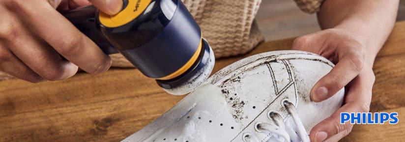 sneaker cleaner Philips